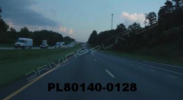 Vimeo clip HD & 4k Driving Plates Blue Ridge Hwy, SC PL80140-0128