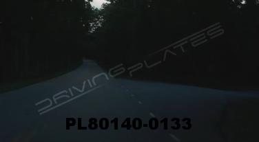 Vimeo clip HD & 4k Driving Plates Blue Ridge Hwy, SC PL80140-0133