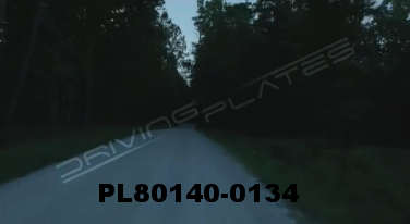 Vimeo clip HD & 4k Driving Plates Blue Ridge Hwy, SC PL80140-0134