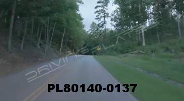 Vimeo clip HD & 4k Driving Plates Blue Ridge Hwy, SC PL80140-0137