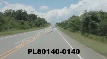 Vimeo clip HD & 4k Driving Plates Blue Ridge Hwy, SC PL80140-0140