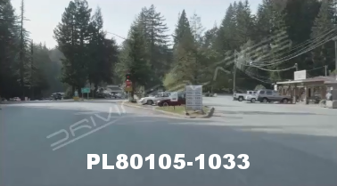 Vimeo clip HD & 4k Driving Plates Redwood Forest, CA PL80105-1033