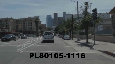 Vimeo clip HD & 4k Driving Plates Los Angeles, CA PL80105-1116