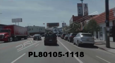 Vimeo clip HD & 4k Driving Plates Los Angeles, CA PL80105-1118