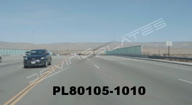 Vimeo clip HD & 4k Driving Plates Palm Springs, CA Day PL80105-1010