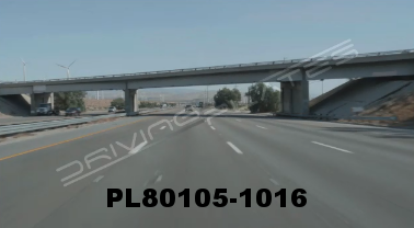 Vimeo clip HD & 4k Driving Plates Palm Springs, CA Day PL80105-1016