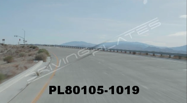 Vimeo clip HD & 4k Driving Plates Palm Springs, CA Day PL80105-1019