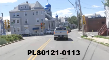 Vimeo clip HD & 4k Driving Plates Boston, MA PL80121-0113