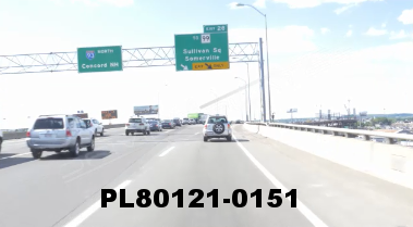 Vimeo clip HD & 4k Driving Plates Boston, MA PL80121-0151