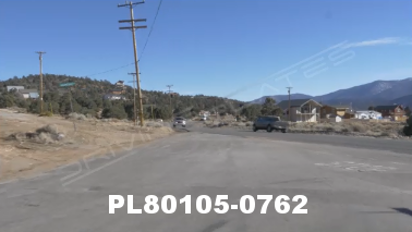 Vimeo clip HD & 4k Driving Plates Big Bear, CA PL80105-0762