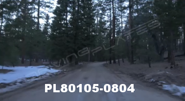Vimeo clip HD & 4k Driving Plates Big Bear, CA PL80105-0804