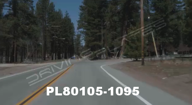 Vimeo clip HD & 4k Driving Plates Big Bear, CA PL80105-1095