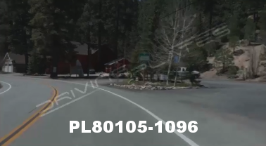Vimeo clip HD & 4k Driving Plates Big Bear, CA PL80105-1096