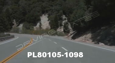 Vimeo clip HD & 4k Driving Plates Big Bear, CA PL80105-1098