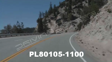 Vimeo clip HD & 4k Driving Plates Big Bear, CA PL80105-1100