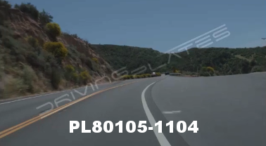 Vimeo clip HD & 4k Driving Plates Big Bear, CA PL80105-1104