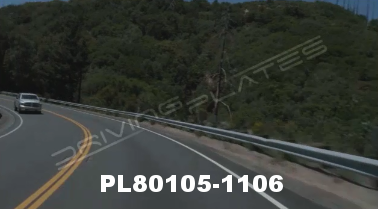 Vimeo clip HD & 4k Driving Plates Big Bear, CA PL80105-1106