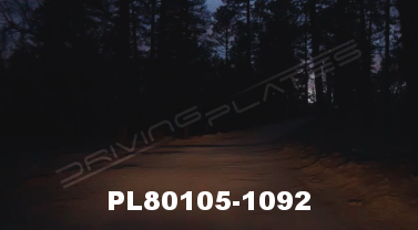 Vimeo clip HD & 4k Driving Plates Big Bear, CA PL80105-1092