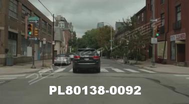 Vimeo clip HD & 4k Driving Plates Philadelphia, PA PL80138-0092