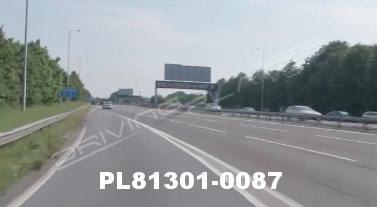 Vimeo clip HD & 4k Driving Plates London, England PL81301-0087