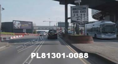 Vimeo clip HD & 4k Driving Plates London, England PL81301-0088