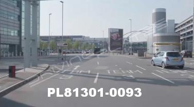 Vimeo clip HD & 4k Driving Plates London, England PL81301-0093