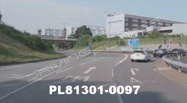 Vimeo clip HD & 4k Driving Plates London, England PL81301-0097