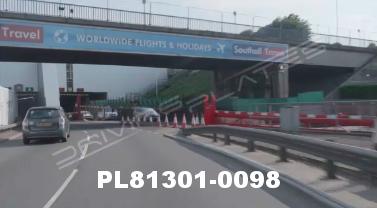 Vimeo clip HD & 4k Driving Plates London, England PL81301-0098