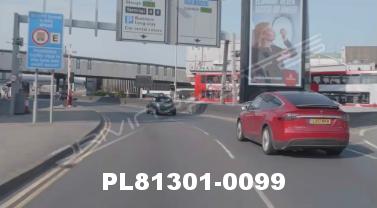 Vimeo clip HD & 4k Driving Plates London, England PL81301-0099