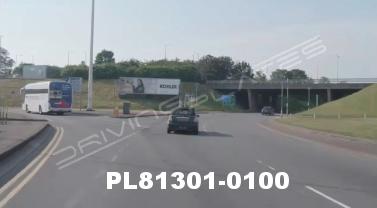Vimeo clip HD & 4k Driving Plates London, England PL81301-0100
