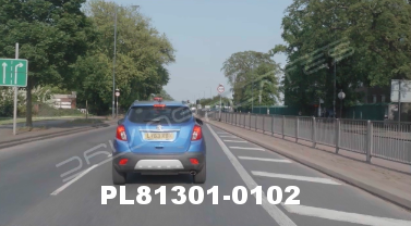 Vimeo clip HD & 4k Driving Plates London, England PL81301-0102