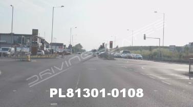 Vimeo clip HD & 4k Driving Plates London, England PL81301-0108