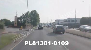 Vimeo clip HD & 4k Driving Plates London, England PL81301-0109