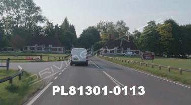 Vimeo clip HD & 4k Driving Plates London, England PL81301-0113