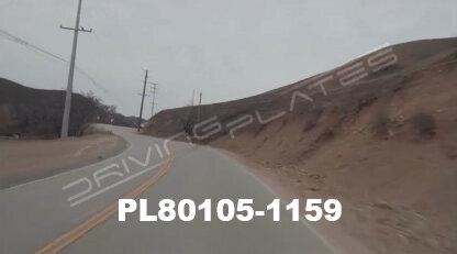 Vimeo clip HD & 4k Driving Plates Malibu, CA PL80105-1159
