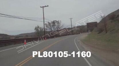 Vimeo clip HD & 4k Driving Plates Malibu, CA PL80105-1160