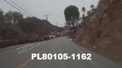 Vimeo clip HD & 4k Driving Plates Malibu, CA PL80105-1162