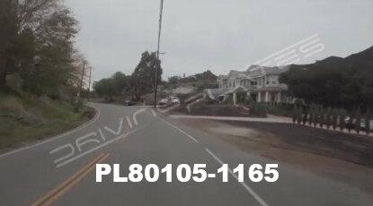 Vimeo clip HD & 4k Driving Plates Malibu, CA PL80105-1165