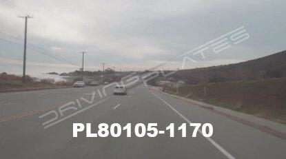 Vimeo clip HD & 4k Driving Plates Malibu, CA PL80105-1170