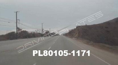 Vimeo clip HD & 4k Driving Plates Malibu, CA PL80105-1171