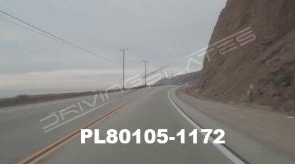 Vimeo clip HD & 4k Driving Plates Malibu, CA PL80105-1172