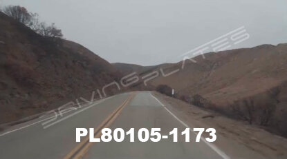 Vimeo clip HD & 4k Driving Plates Malibu, CA PL80105-1173
