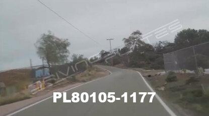 Vimeo clip HD & 4k Driving Plates Malibu, CA PL80105-1177