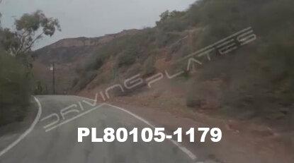 Vimeo clip HD & 4k Driving Plates Malibu, CA PL80105-1179