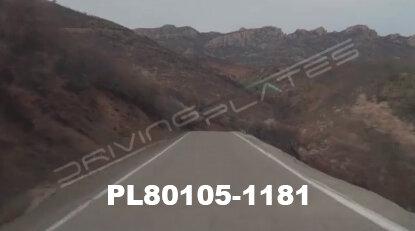 Vimeo clip HD & 4k Driving Plates Malibu, CA PL80105-1181