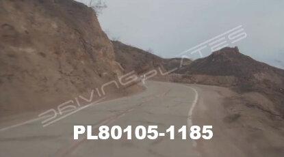 Vimeo clip HD & 4k Driving Plates Malibu, CA PL80105-1185