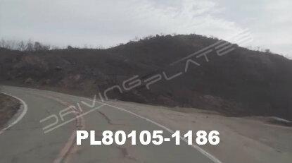 Vimeo clip HD & 4k Driving Plates Malibu, CA PL80105-1186