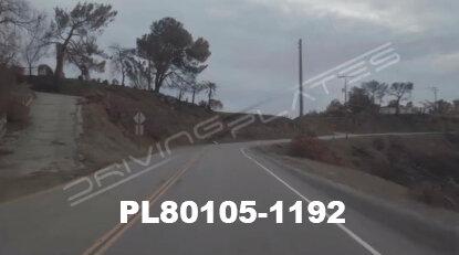 Vimeo clip HD & 4k Driving Plates Malibu, CA PL80105-1192