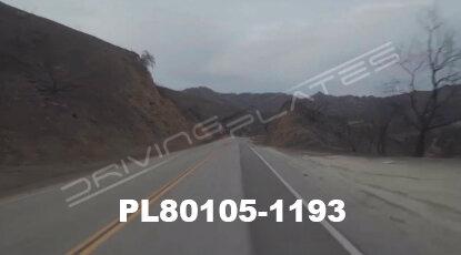 Vimeo clip HD & 4k Driving Plates Malibu, CA PL80105-1193