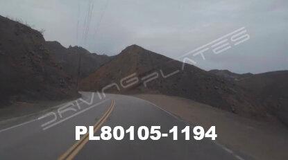 Vimeo clip HD & 4k Driving Plates Malibu, CA PL80105-1194